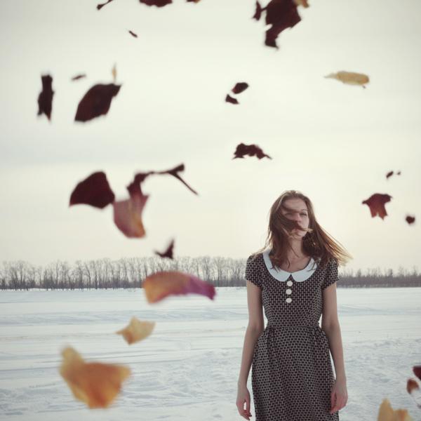 unpredictability of future
